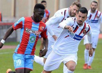 Catania Potenza ph Calcio Catania
