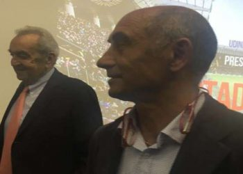 Ciro Ferraro, Presidente Sant'Agnello Promotion