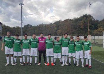 Club Ponte, la squadra
