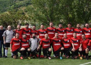 F3 Nocera, squadra e staff