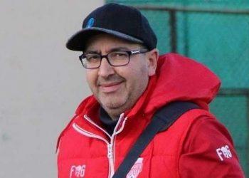 Faustino Giacchetto, Canicattì