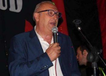 Giuseppe Agostini ph Castrovillari Calcio