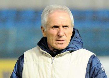 Giuseppe Pavone ph Cavese Calcio 1919
