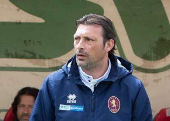 Giuseppe Raffaele ph Michele Salvatore Potenza Calcio