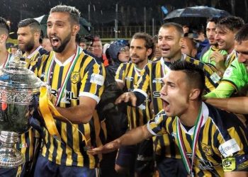 Juve Stabia festa B ph Antonio Gargiulo S.S. Juve Stabia