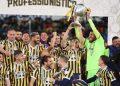 Juve Stabia trofeo ph Antonio Gargiulo S.S. Juve Stabia