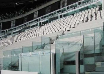 Ph Juventus, panchina Stadium