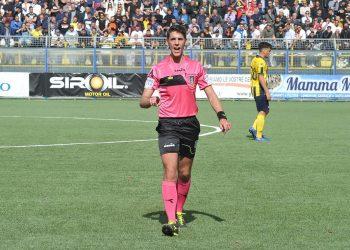 Ph RdC, Arbitro