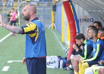 Tommaso Manzo © Il resto del calcio