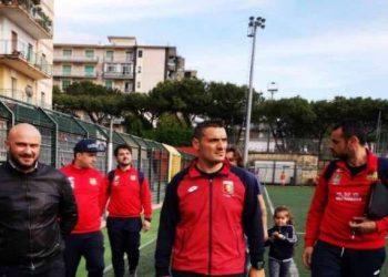 Ph San Giorgio, Fico e Staff Scuola Calcio