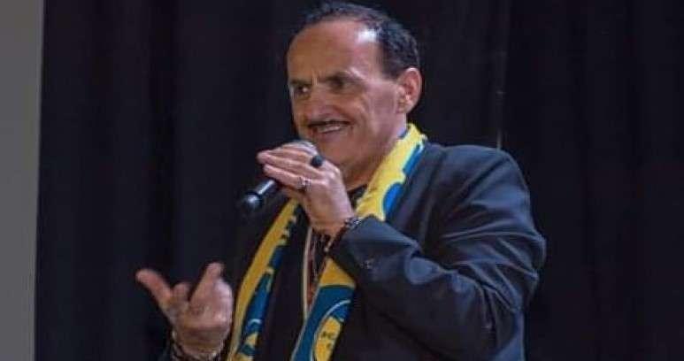 Ph Scafatese, Vincenzo Cesarano