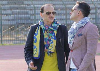 Ph Scafatese, Vincenzo e Sebastiano Cesarano