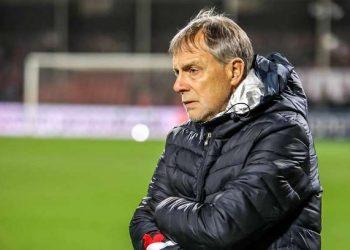 Piero Braglia ph Cosenza Calcio