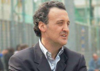 Polisportiva Baronissi, Angelo Avellino
