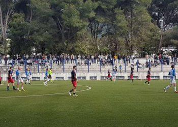 Real Anacapri-Sporting Campania