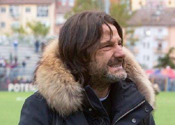Salvatore Caiata ph Michele Salvatore Potenza Calcio