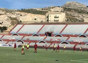 Stadio Provinciale ph Trapani Calcio