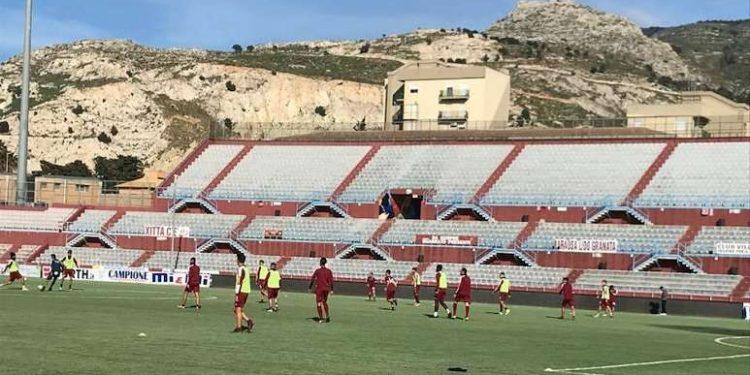 Catania Calcio Stadio