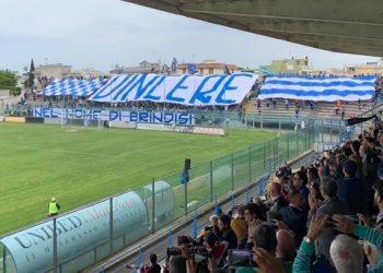 Tifosi Brindisi ph Brindisi Calcio