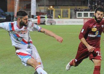 Trapani Catania ph Calcio Catania