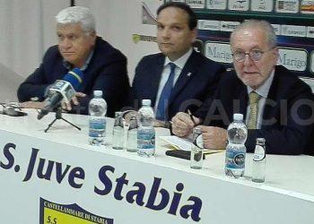 Manniello Basile Ghirelli ph Il Resto del Calcio