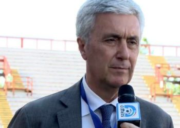 Cosimo Sibilia, LND
