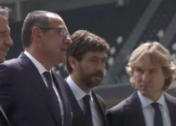 Ph Juventus, Staff