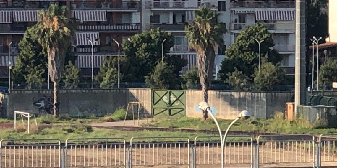 Stadio De Cristofaro
