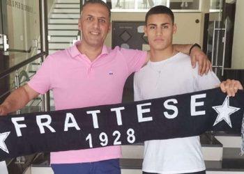 Antonio Riccio ph Frattese Calcio