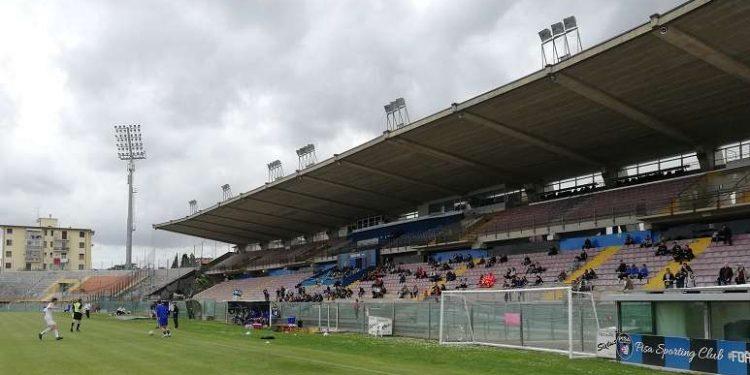 Arena Garibaldi ph Pisa S.C.