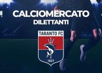 Calciomercato Taranto ph Il Resto del Calcio