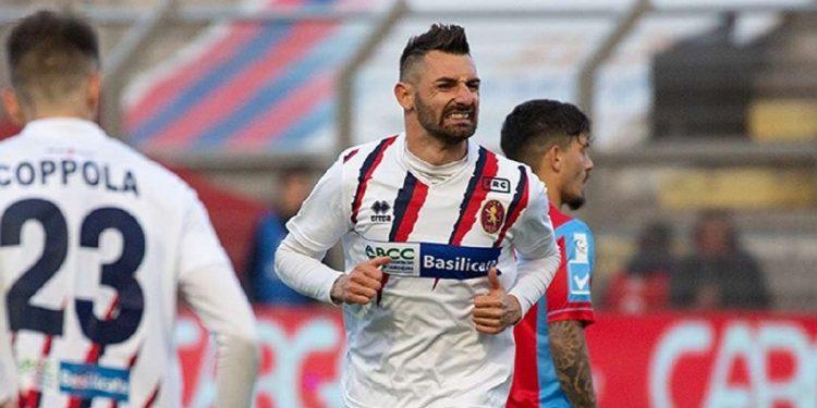 Giuseppe Genchi ph Michele Salvatore Potenza Calcio