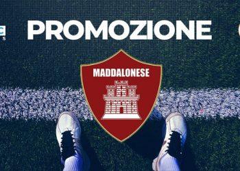 Maddalonese RdC