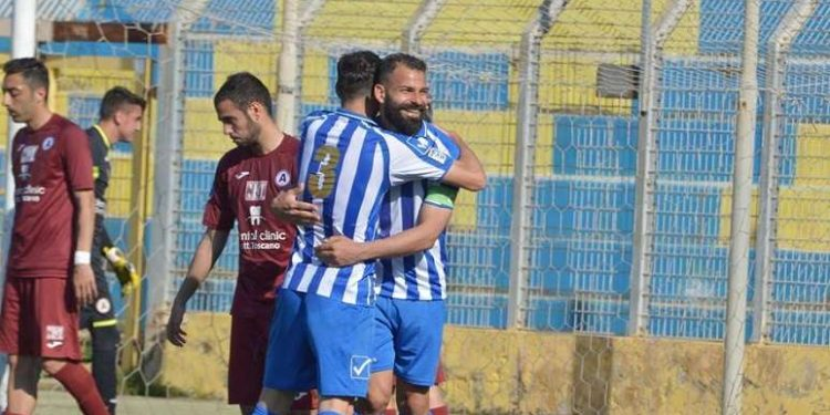 Pietro Sicignano ph Gela Calcio