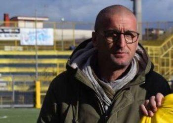 Saby Mainolfi ph Antonio Gargiulo S.S. Juve Stabia