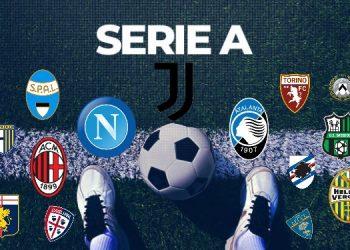 Serie A 2019 2020