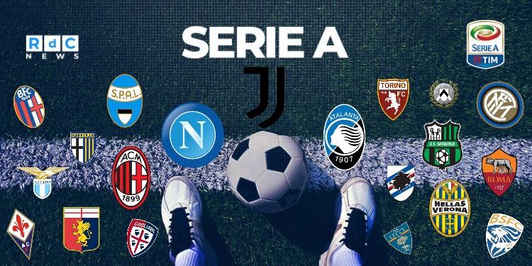 Serie A 2021/19