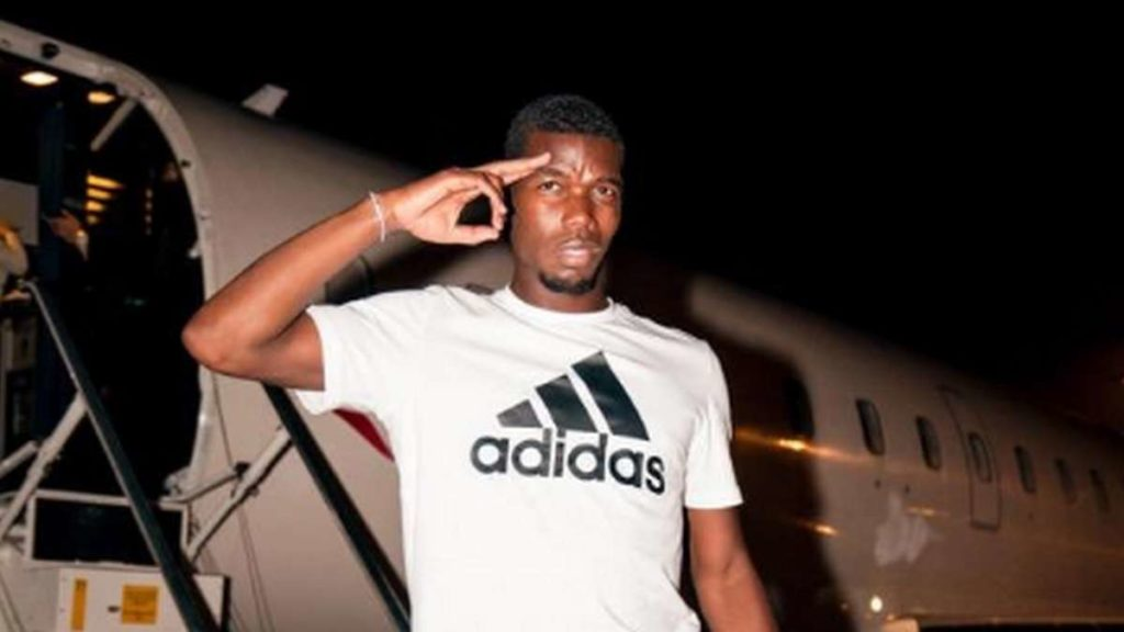 Ph Twitter, Official Pogba