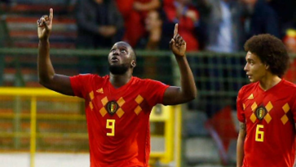 Ph Twitter, Official Lukaku