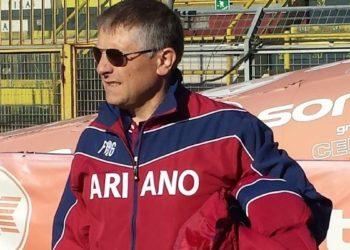 Ph Vis Ariano Accadia, Del Vecchio