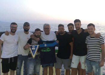 Leopardi Calcio, Iuliano