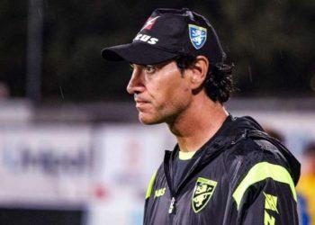 Alessandro Nesta ph Frosinone Calcio