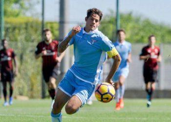 Alessandro Rossi ph S.S. Lazio