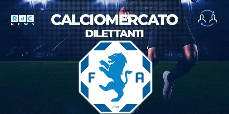 Calciomercato Fidelis Andria ph RdC
