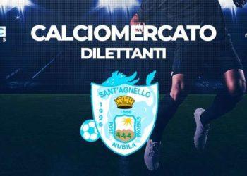 Calciomercato Dilettanti F.C. Sant'Agnello