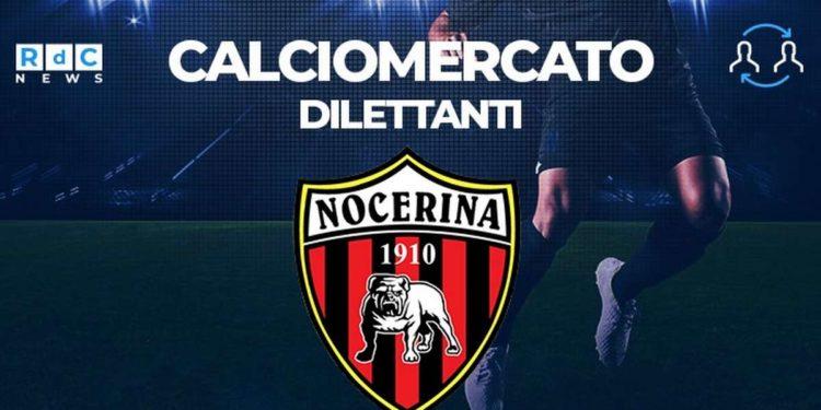 Calciomercato Nocerina RdC