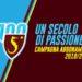 Campagna abbonamenti Salernitana 19-20 ph U.S. Salernitana