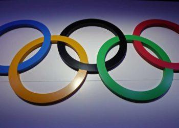 Cerchi olimpionici ph CONI