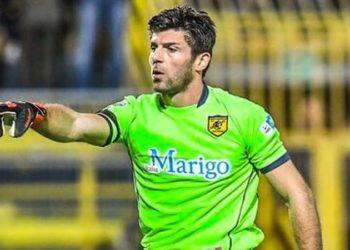 Danilo Russo ph S.S. Juve Stabia