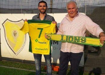 Diego Zerillo ph Lions Mons Militum